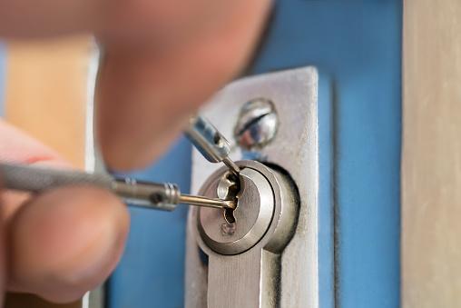 Les problèmes de verrouillage de portes les plus courants